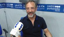 Jorge Rebanal