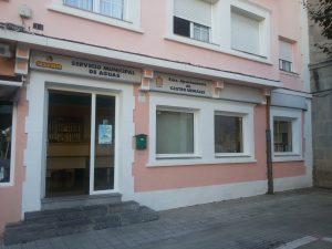 Oficina municipal Agua Ascan