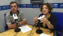 Urresta y Metrio en PR Recurso Castrobus