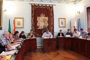 Equipo de Gobierno en Pleno (27-09-16) (1)