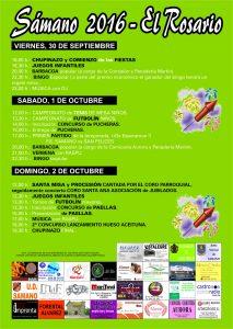 Samano 2016 Rosario
