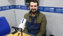 Álvaro Martín CBC en PR Escuelas Municipales