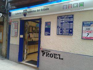 Loterías Proel