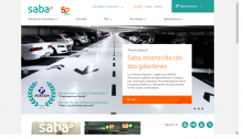 WEB SABA
