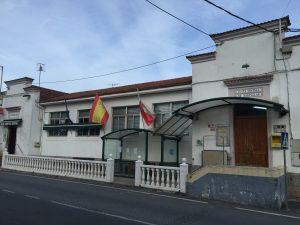 Junta Vecinal de Santullán