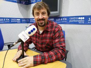 Mikel Duran Vidular en PR
