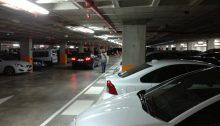 Parking Amestoy Planta-2 llena (25.Oc)