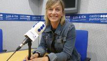 Susana Herran en PR DNI a Laredo