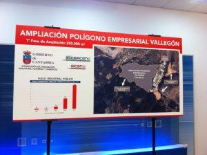 Ampliación Vallegón. RP Diego y Arasti (2)