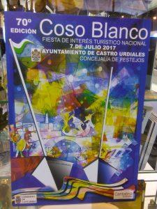 Carteles Coso Blanco y Carnaval 2017. Presentación en Fitur (1)