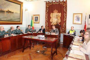 Junta Local de Seguridad 2016 (1)