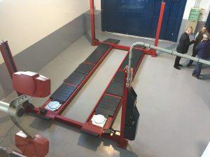 Inauguración Gare Bosch La Loma (12)