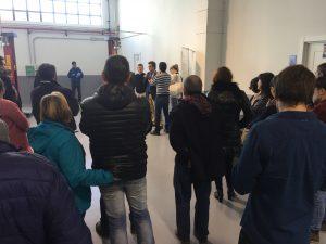 Inauguración Gare Bosch La Loma (5)