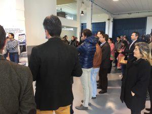 Inauguración Gare Bosch La Loma (6)