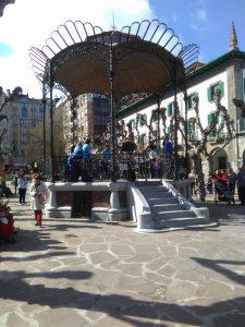 Inauguración Kiosco La Barrera (1)
