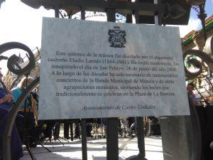 Inauguración Kiosco La Barrera (2)