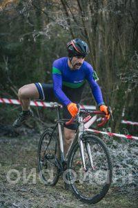 Javier Loroño ciclocross
