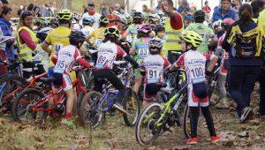 Niños Club Ciclista Castreño ciclocross_1