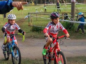 Niños Club Ciclista Castreño ciclocross_2