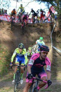 Roberto Lopez ciclocross