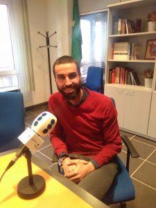 Antonio Bores en PR tras Consejera