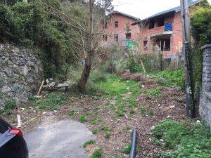 Chalets abandonados camino Cueto (1)