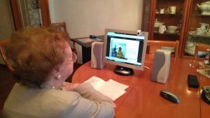 Mercedes Perales en Tertulia MMC por Skype (1)