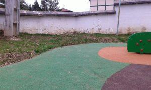 Parque infantil Mioño 1