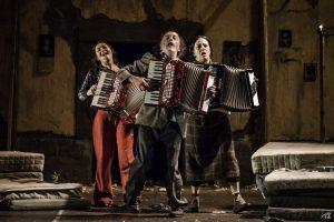 Teatro La Machina Casquería. 09