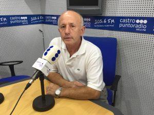 Tomas Ortega Mioño en PR Vertidos