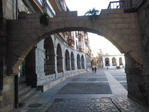 Arcos decoración Pasión (1)