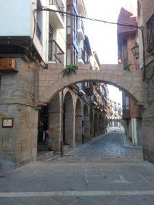 Arcos decoración Pasión (4)