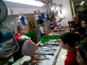 Aula Saludable en el Mercado (2)