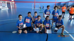 Col Riomar Fase Regional Jugando al Atletismo (1)
