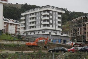 Edificio Bulevar Urdicam