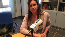 Elena Garcia CV en PR ruptura CV-PSOE