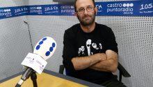 Humberto Expo Barcelona en PR