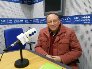 Ignacio Garmendia en PR Acuerdo Calendario 17