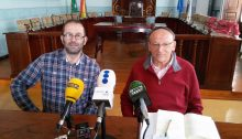 Ignacio Garmendia y Humerto Bilbao