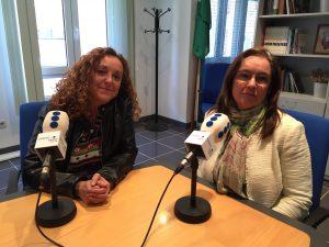 Marian Filloy y Estrella Cordón 16º Programa 18.04.17
