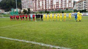 Castro FC-Velarde. Previa