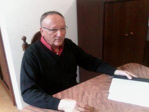 Ignacio Garmendia RP Hijo Arozamena