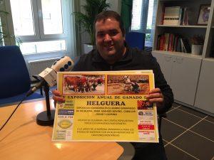 Oscar Ricondo Feria Ganado en PR