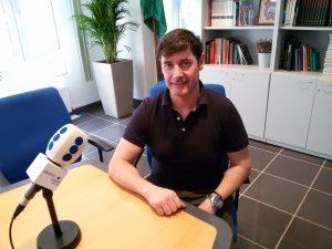 Timo Antuñano en PR 150517