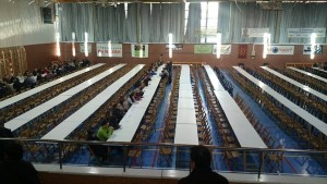 Examen Corporaciones Locales Pachi Torre