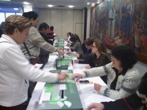 Asamblea local PRC. Previa Votaciones (1)