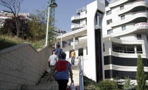 Ascensor de Santa Catalina (4)