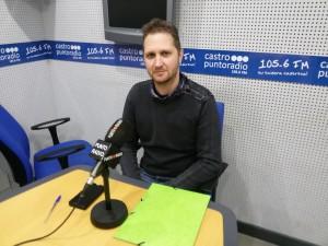 César Barco en PR 200115