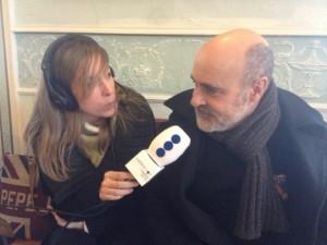 Entrevista Rufino tras Pleno 6-Feb
