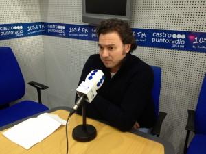 Jesús Gutiérrez en PR víspera elección PRC